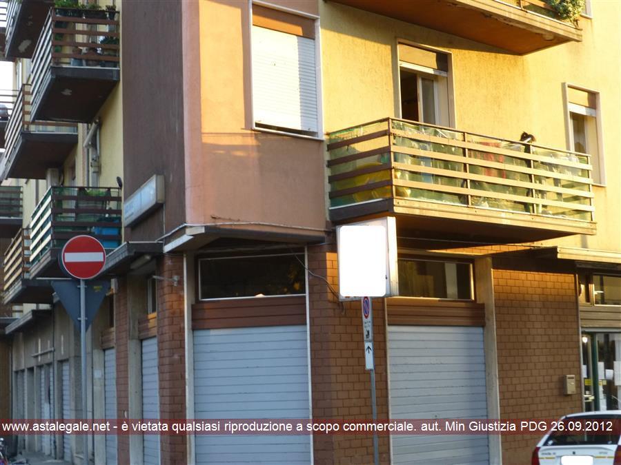 Monfalcone (GO) Via Marzio Moro