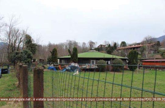 Cocquio-trevisago (VA) Via Campo dei Fiori snc