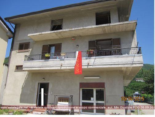Monteforte Irpino (AV) Via Taverna Campanile 110