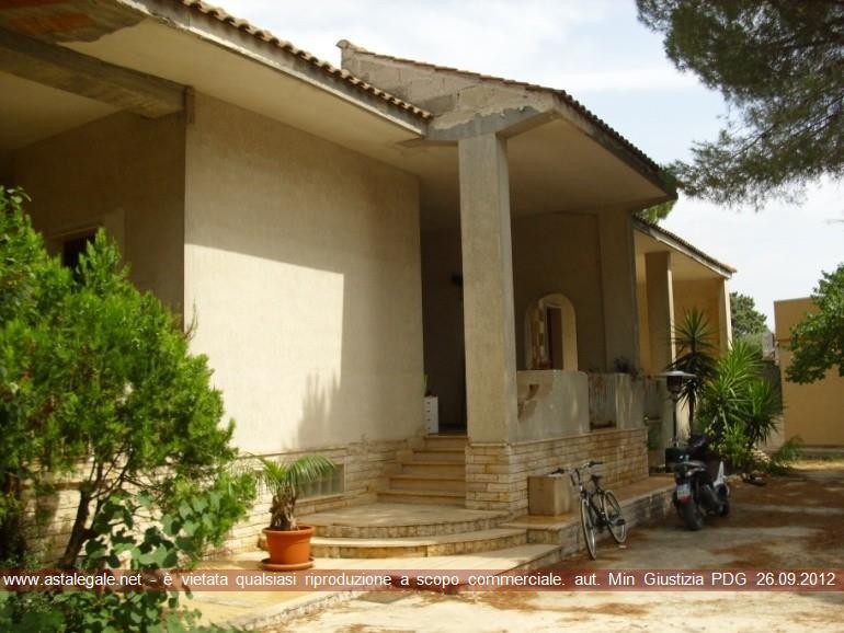 Villa Castelli (BR) Contrada MONTESCOTANO - VIA PROV.LE CEGLIE MESSAPICA 102