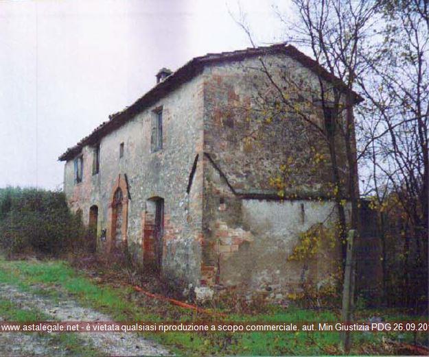 Marsciano (PG) Localita' CASTELLO DELLE FORME