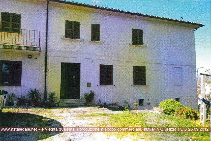 Spoleto (PG) Localita' San Sabino 15