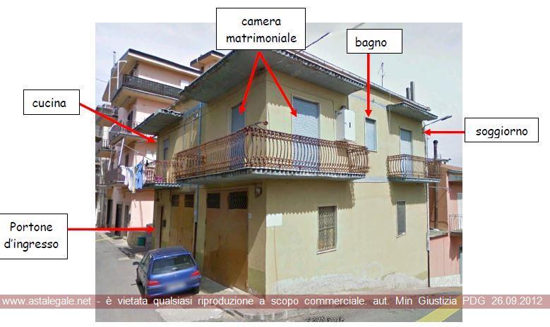 Terranova Da Sibari (CS) Via Prato 19