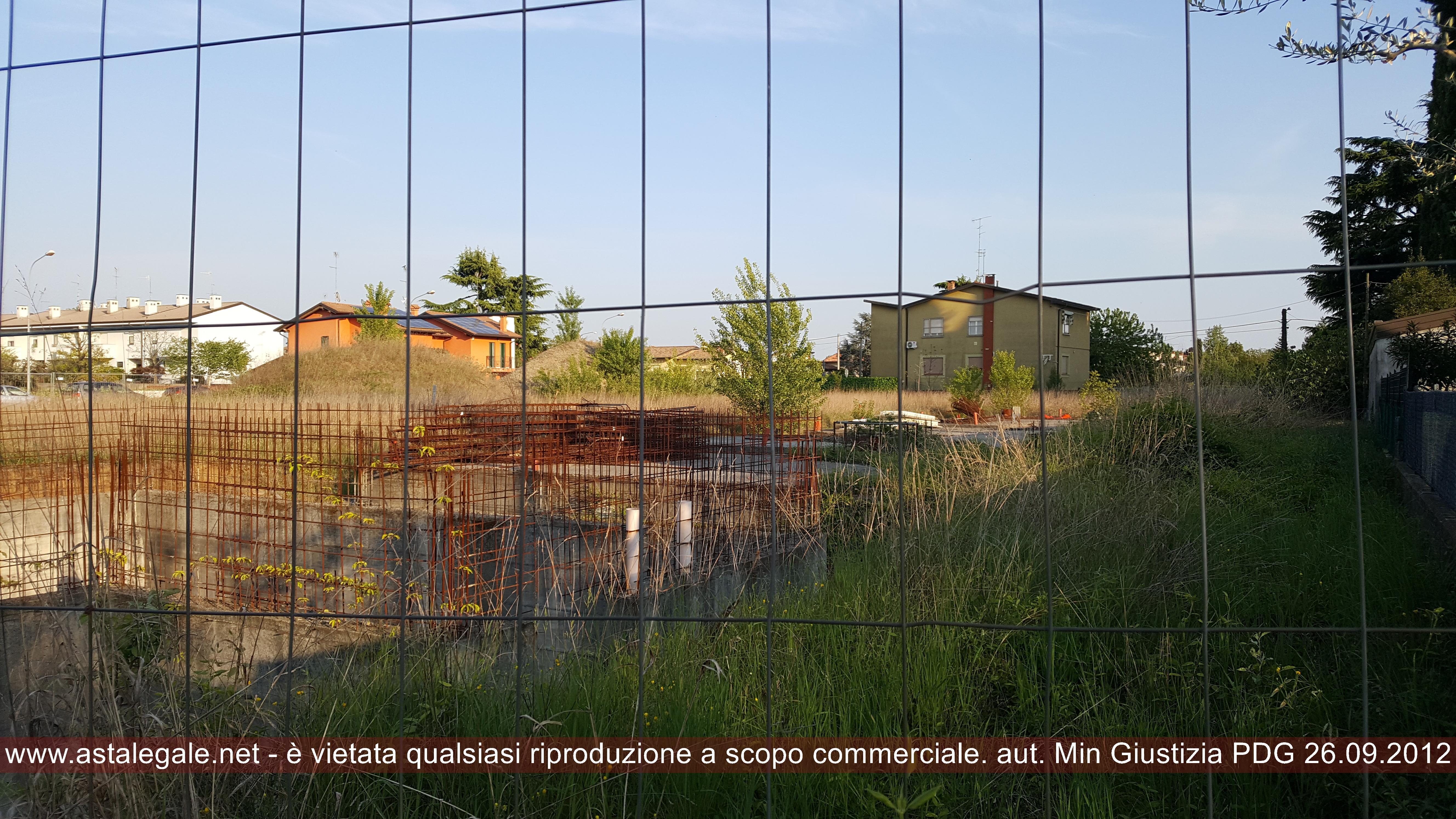 Mariano Del Friuli (GO) Via Cristoro Colombo s.n.c./ Via Giuseppe Ungaretti s.n.c.