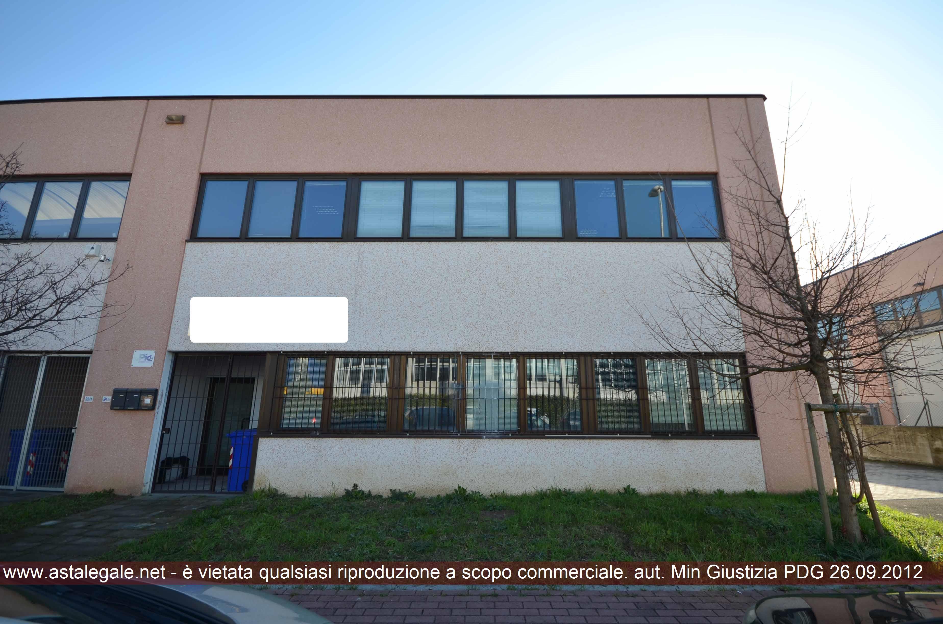 Parma (PR) Via Strasburgo 24/A