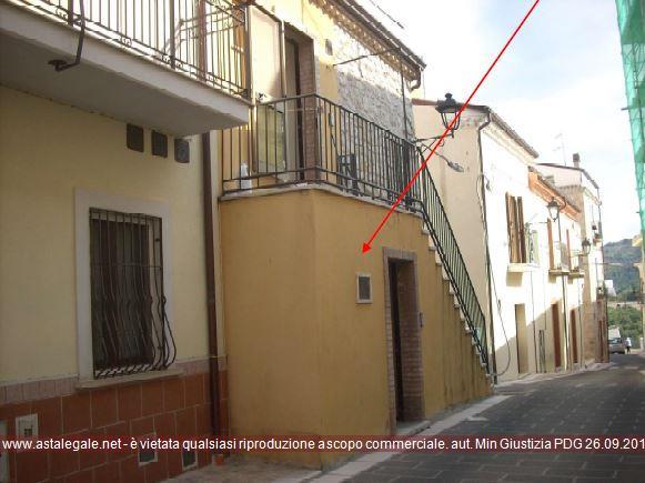 San Giuliano Di Puglia (CB) Corso Umberto I 7