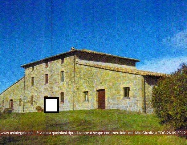 Gubbio (PG) Vocabolo San Lorenzo  - Fraz. Montelovesco 5
