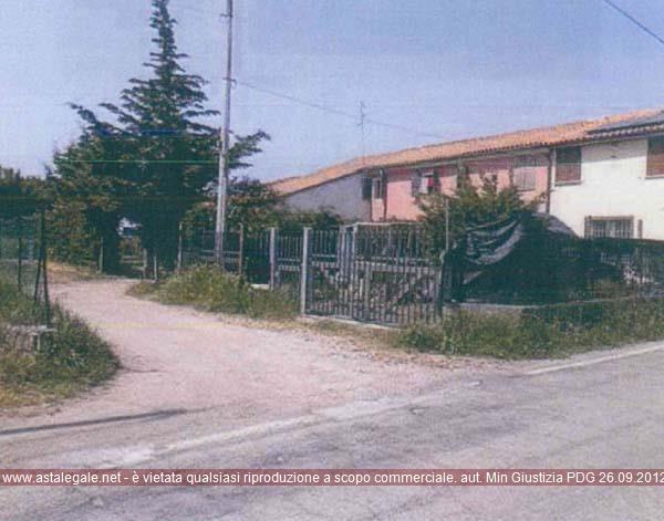 Roverchiara (VR) Via Paluvecchio 9