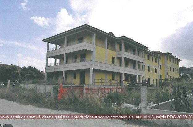 Civitanova Marche (MC) Via IV Marine