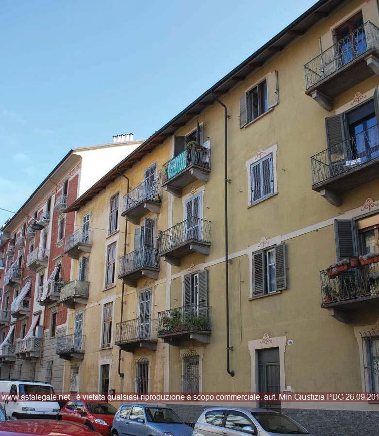 Torino (TO) Via BANFO ANTONIO 56