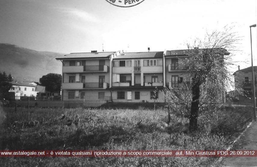 Assisi (PG) Frazione Rivotorto, Via Santa Maria della Spina 24