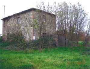 Fucecchio (FI) Frazione Galleno, Località A Betto