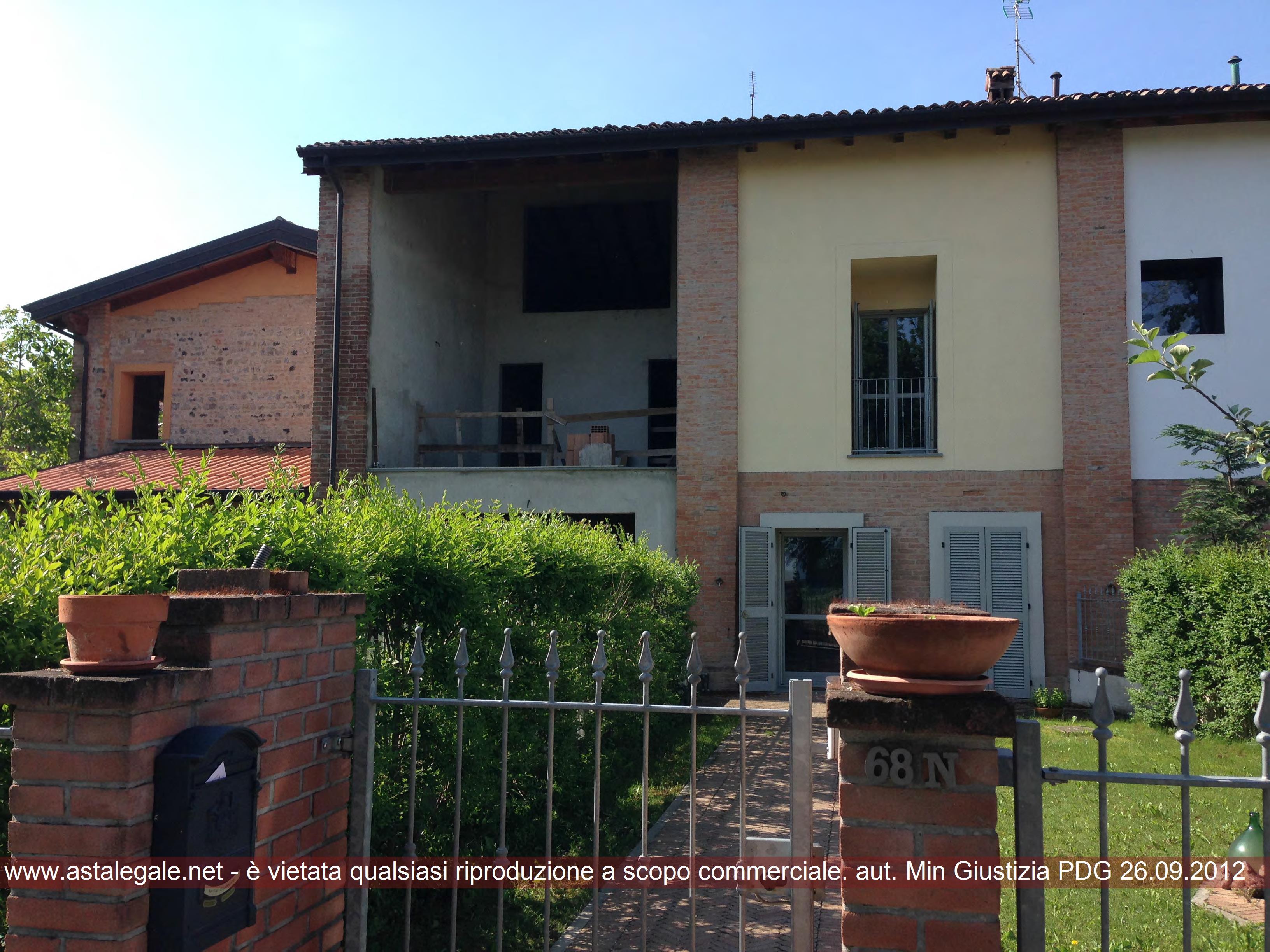 Piacenza (PC) Localita' Vallera snc