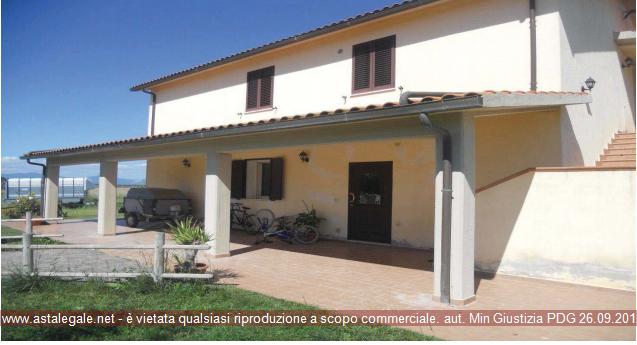 Grosseto (GR) Localita' Barbaruta