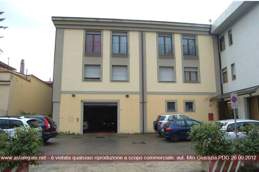 Borgo San Lorenzo (FI) Via del Pozzino 31 e 33