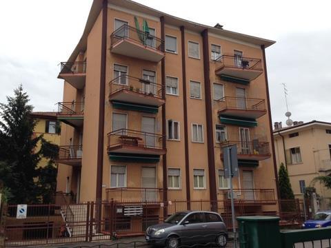 Verona (VR) Via Nervesa 2