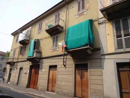 Torino (TO) Via SESIA 39