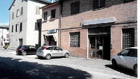 Marsciano (PG) Localita' Ammeto - Via G. di Vittorio 3