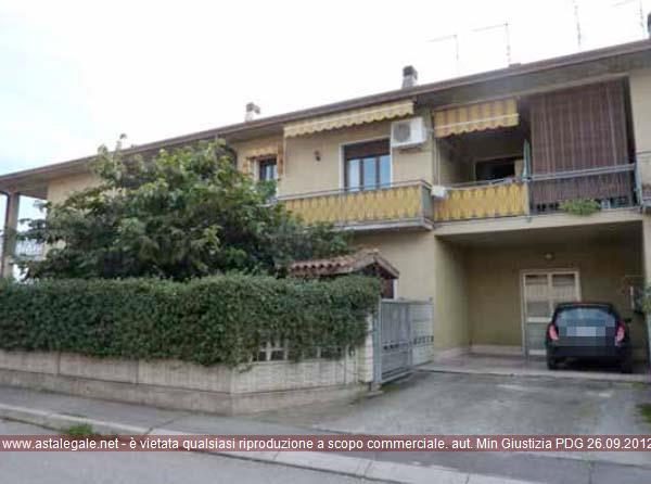 Bovolone (VR) Via Via Ragazzi del '99 6