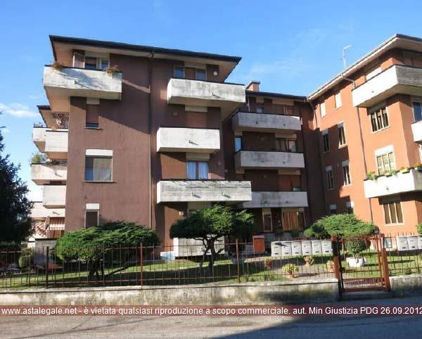 Bovolone (VR) Via Fosse Ardeatine 3
