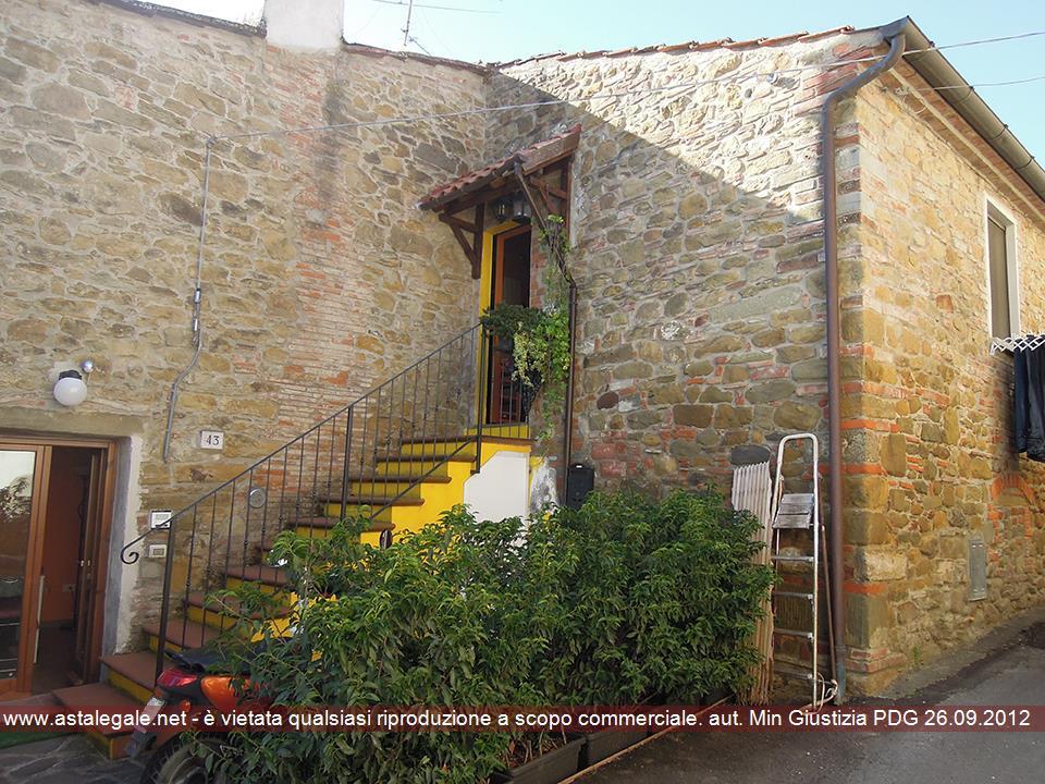 Arezzo (AR) Localita' Chiani 43