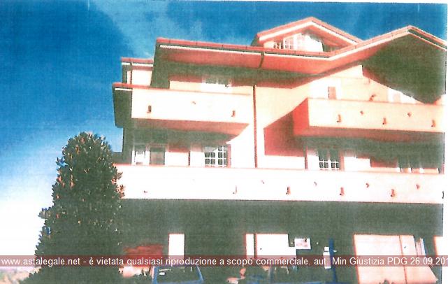 Montegranaro (FM) Via Fermana Nord