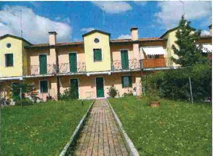 Villorba (TV) Localita' Castrette di Villorba, Via Guizze 14