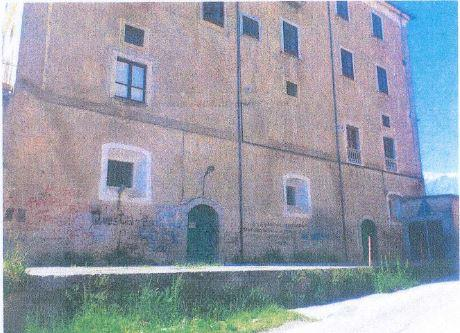 Castrovillari (CS) Via LARGO CASTELLO  15