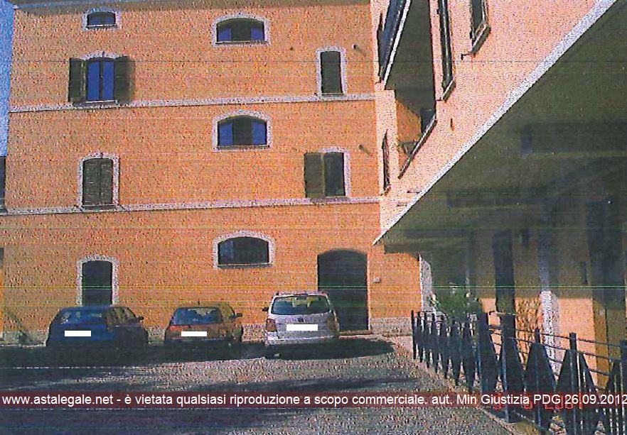 Perugia (PG) Localita' PONTE SAN  GIOVANNI - VIA PONTE VECCHIO  5