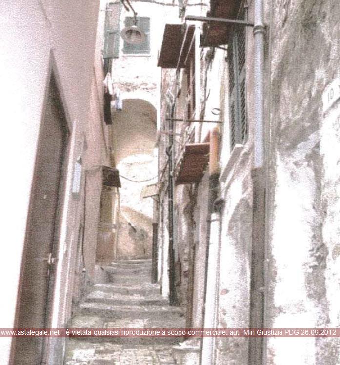 Sanremo (IM) Vicolo Cisternin 6R
