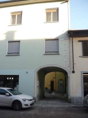 San Colombano Al Lambro (MI) Via Sforza 19/3
