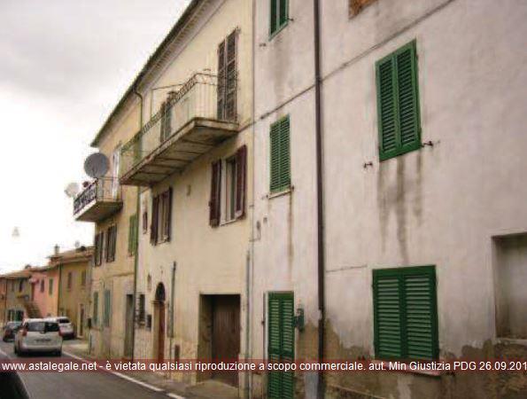 Castiglione Del Lago (PG) Via Cavour di Petrignano del Lago 70