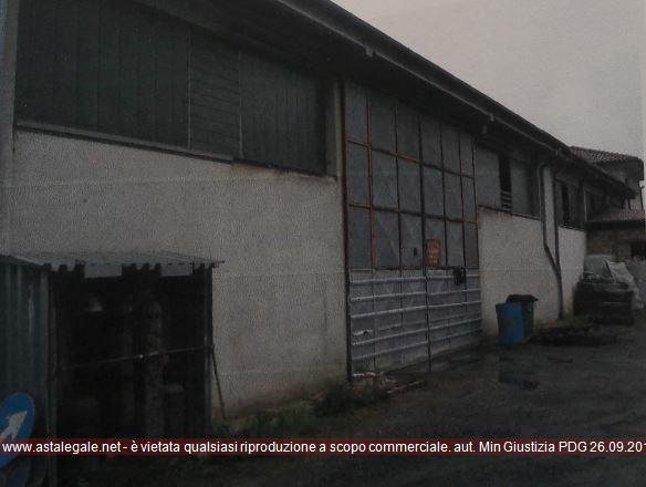Citta' Di Castello (PG) Localita' Cerbara - Via Silvio Argenti 2