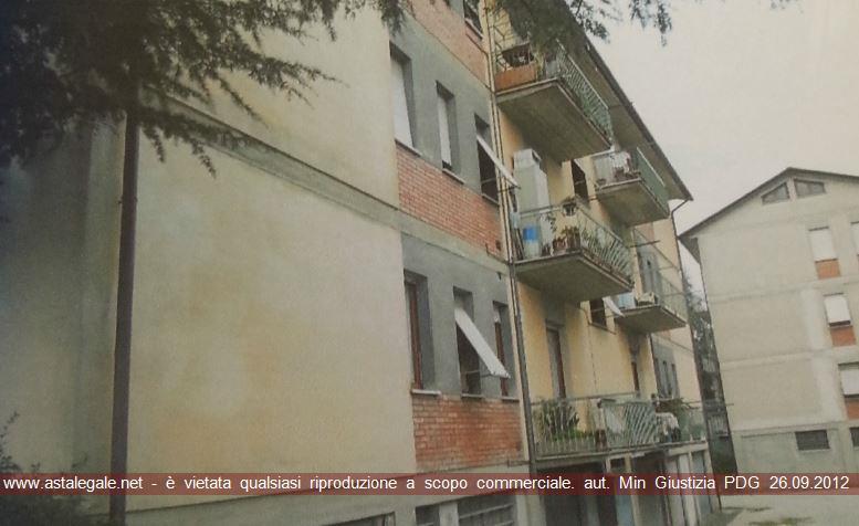Citta' Di Castello (PG) Via Vittorio Emanuele Orlando