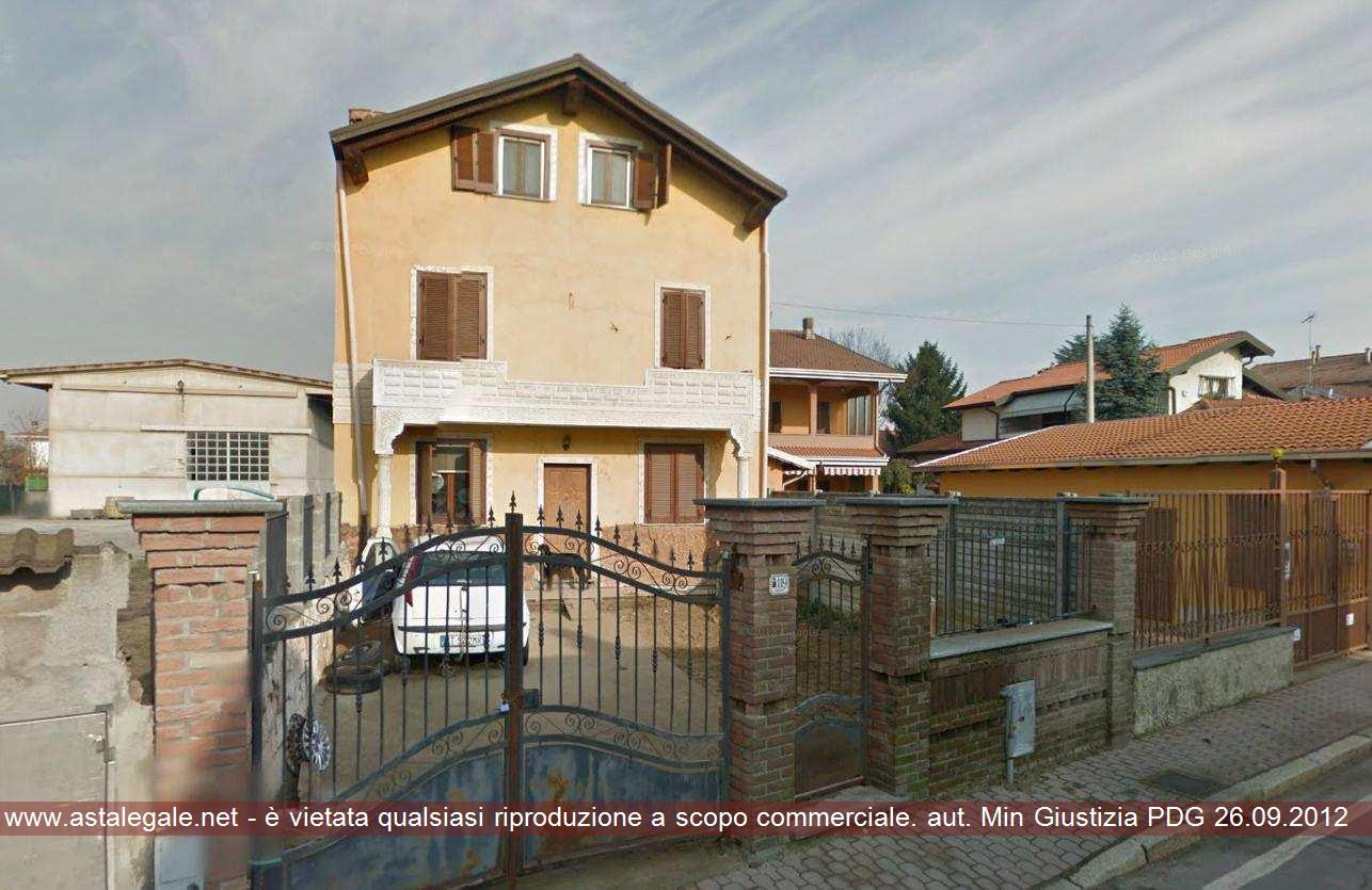 Cilavegna (PV) Via Dei Mille 119