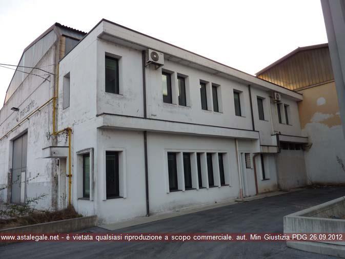 Vicenza (VI) Via Dell'Artigianato 32