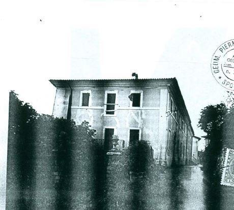 Norcia (PG) Localita' Agriano - Via San Vito 34 e 36
