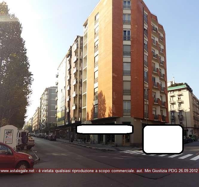 Torino (TO) Via PACCHIOTTI GIACINTO 10146