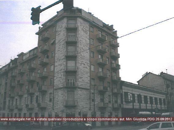 Torino (TO) Corso GIULIO CESARE 174