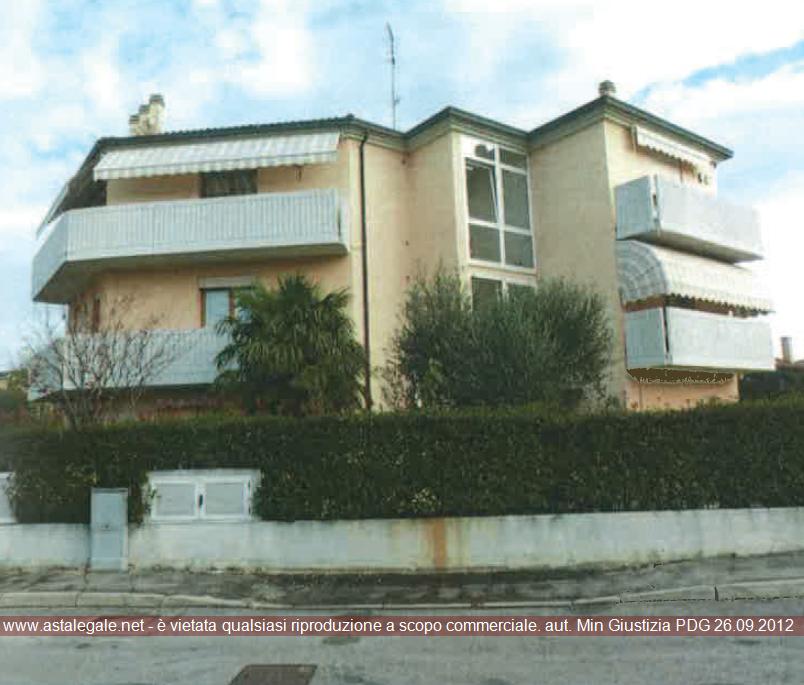 Mestrino (PD) Via Rovereto 4