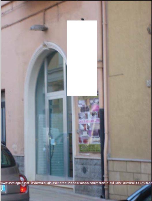 Brindisi (BR) Via B. MARZOLLA N.9 E VIA C. BRAICO  50