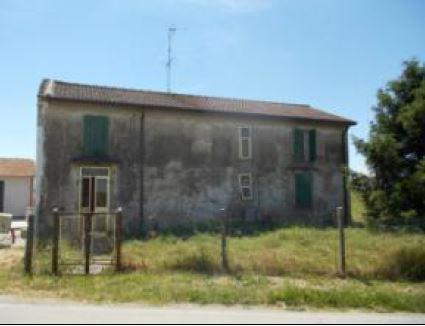 Stienta (RO) Via Zampine 15
