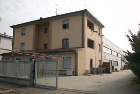 Sorbolo (PR) Via MImmi Fochi 24
