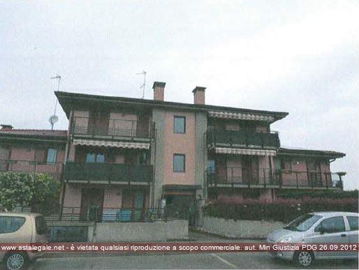 Monfalcone (GO) Via Ariosto 21