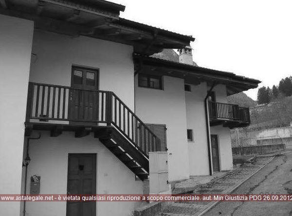 Trento (TN) Localita' Larido - Cavaione