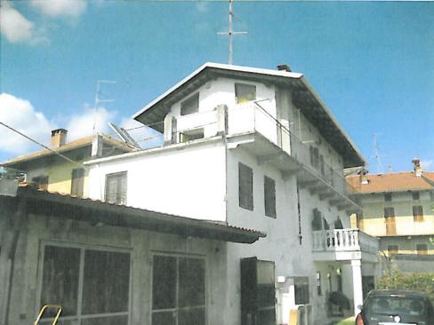 Casapinta (BI) Via Bassetti 15