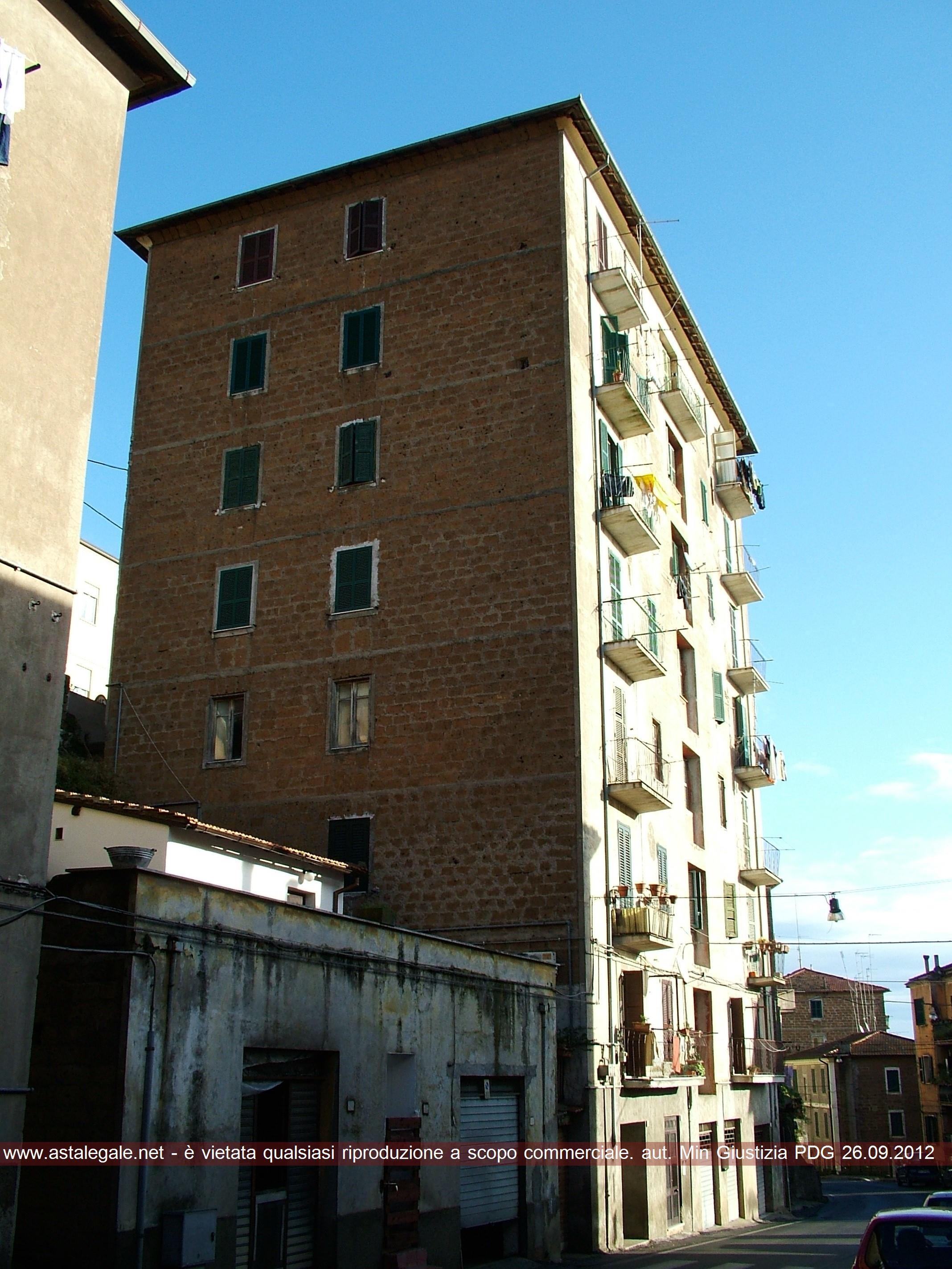 Vignanello (VT) Via della Vittoria 33