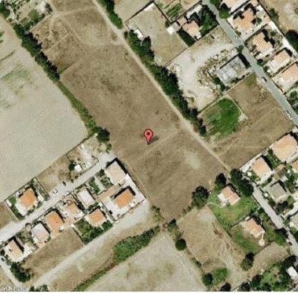 Fiumicino (RM) Localita' Isola Sacra - Via Giacomo Cavalli
