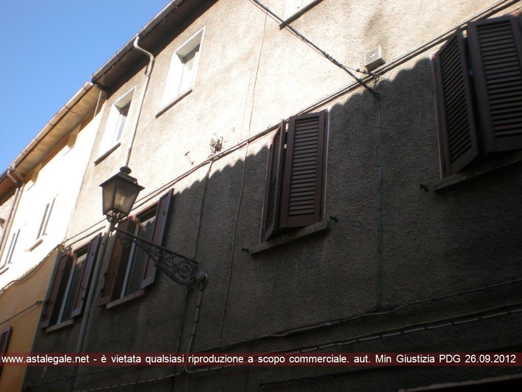 Cantiano (PU) Via Augusto Fiorucci 46