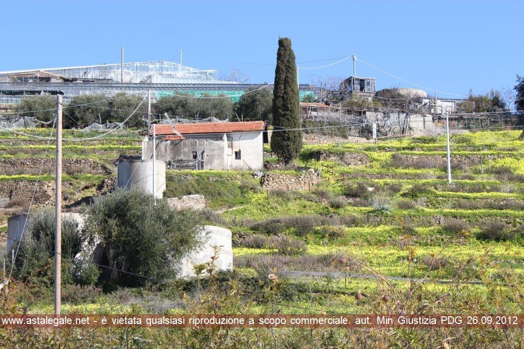Santo Stefano Al Mare (IM) Localita' San Stevi